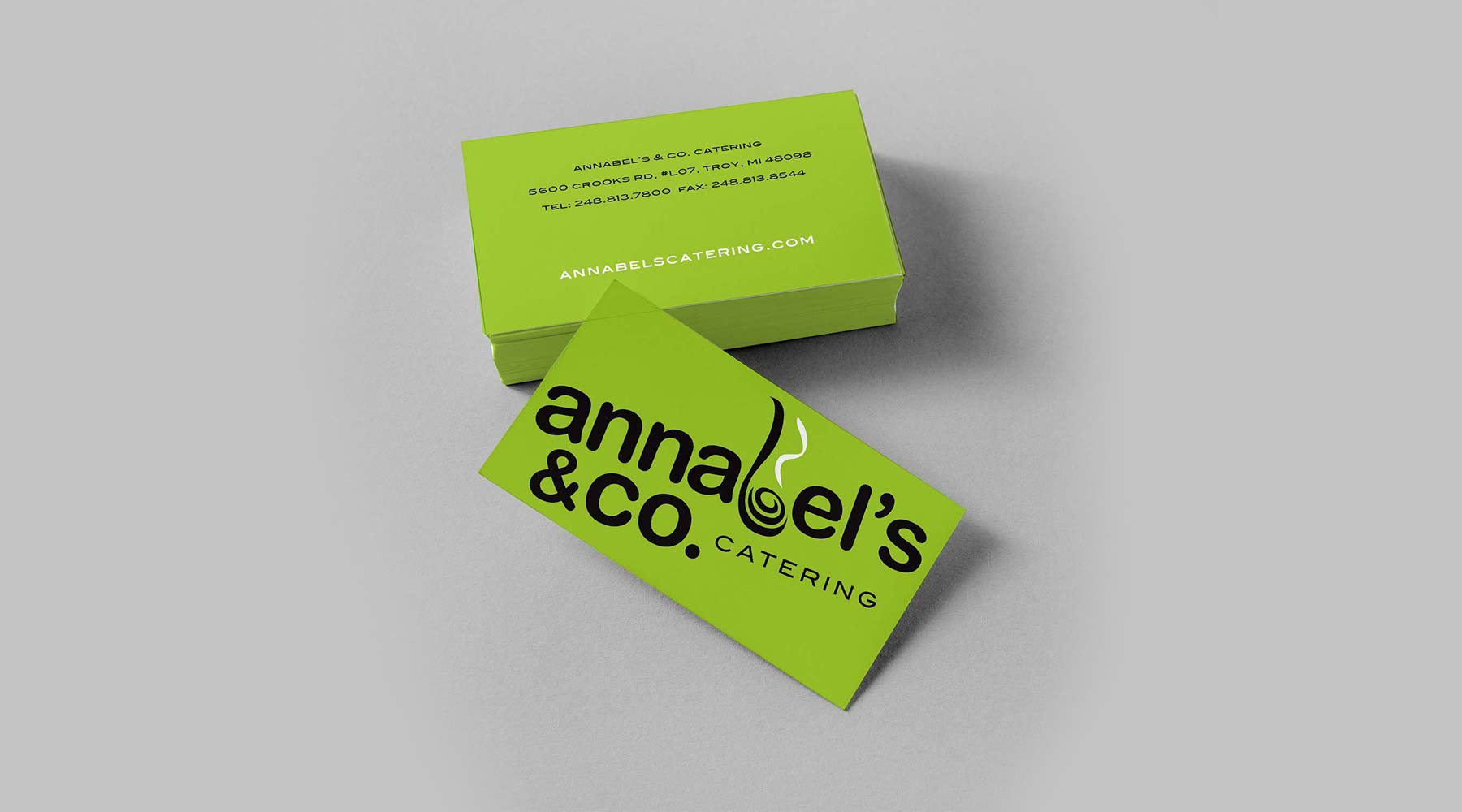 Annabel's & Co 1