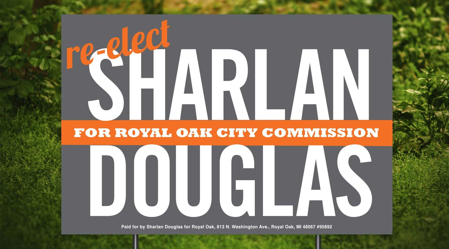 Sharlan Douglas 2
