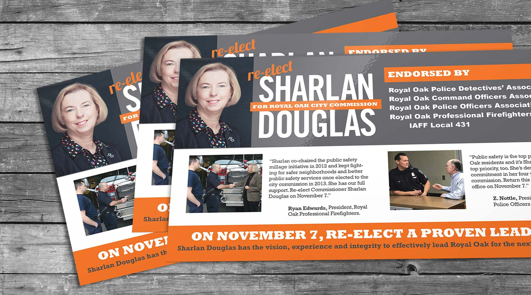 Sharlan Douglas 1